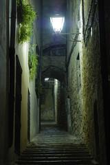 Callejón de Girona