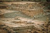 Phaistos Archeological Site poster