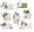 wedding greeting cards collection