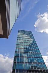 Geschäftshaus in Hamburg