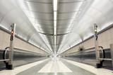 Endless corridor #1 poster
