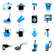 homework icons