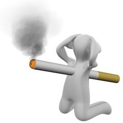 禁煙できない