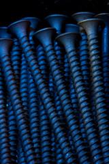 Spax 2 blau