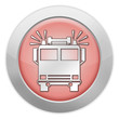"Light colored Icon ""Fire Engine"""