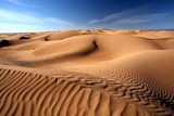 Sahara - Sandwellen