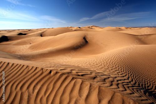 Sahara - Sandwellen - 22671681