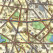 Map square