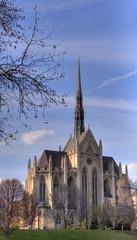 Heinz Memorial Chapel