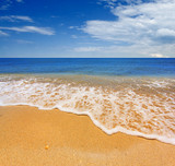 Sea landscape - Fine Art prints