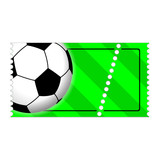 ticket v2 fussball II
