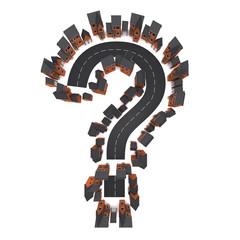 3d Houses question