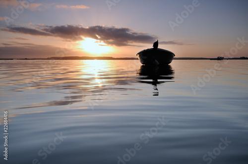 Boat © keller