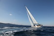 Sailing on the Adriatic Sea - 22688041