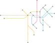 Fahrplan Teil 1, farbig - 22689687