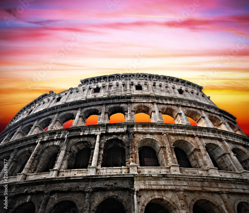 Colosseum - 22689877