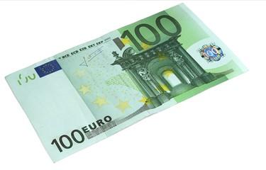 Banknote 100 Euros