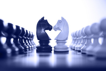 chess knight challenge