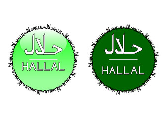 seal of hallal