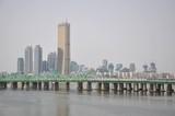 Han River Bridge, Seoul, Korea - Fine Art prints