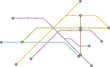 Streckennetz Teil 8 - 22705475
