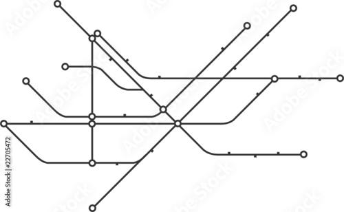 streckennetz Teil 11 - 22705472