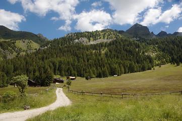 Valle San Pellegrino