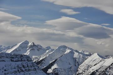 Byaerische Alpen II