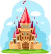 roleta: castle