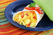 Breakfast Egg Burrito - 22714686