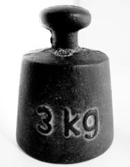 3KG Frontal
