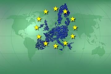 European Union countries
