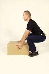position basse