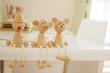 木の人形 - 22727675
