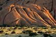 Granite mountain, Spitzkoppe, Namibia, southern Africa