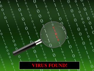 Virus Trovato