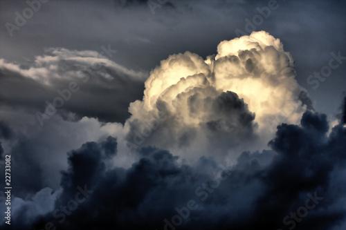 Storm clouds - 22733082