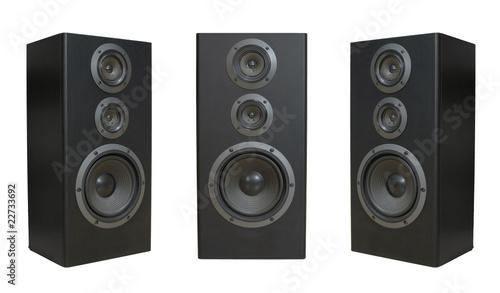 Set of speakers - 22733692