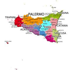 Regioni Italiane: Sicilia