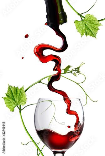 Wino z artystyczną duszą