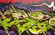 Graffiti : Piques