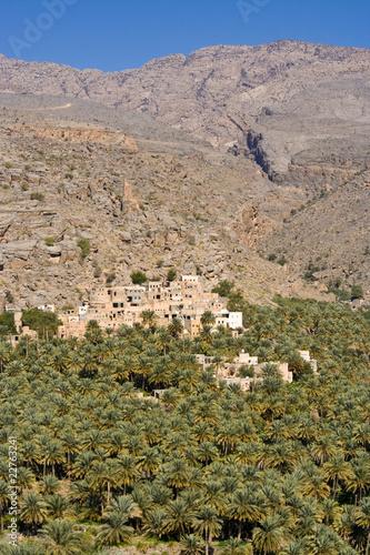 Misfah, Misfat, Oman