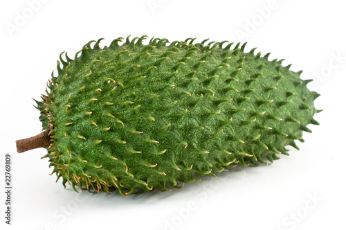 Guanabana or Soursop
