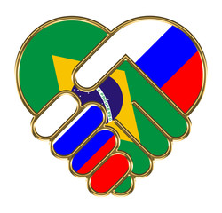 Brasile-Russia