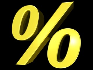 golden percent