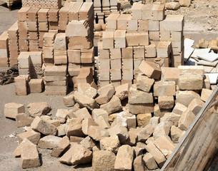 Anatolian brick