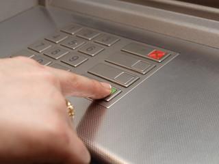 ATM dials
