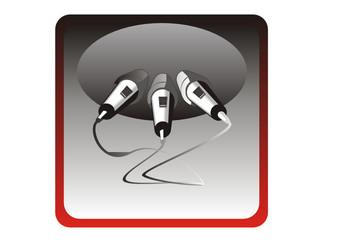 Musik - Mikrofon