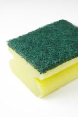 estropajo esponja fregar