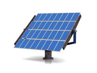 3D - Solar Energy - 01